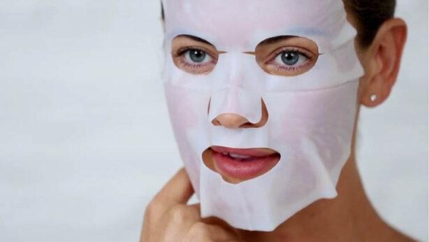 Elkerülendõ hibák, amikor arcmaszkot használunk