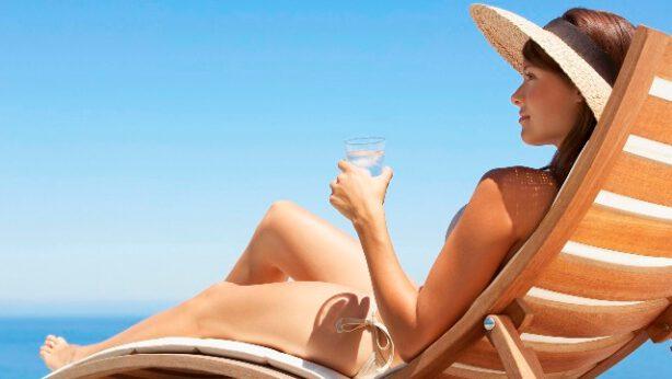 Barnulás nap nélkül? Milyen bronzosító kozmetikumok utánozzák a természetes barnulást?